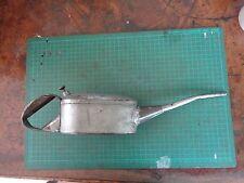 Vintage REGA oil can, long spout