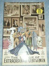 The League of Extraordinary Gentlemen Tpb (America's Best Comics, 2000) Nm