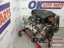2011 CHEVROLET TAHOE 5.3 LMG LS ENGINE 4L60 LFD TRANSMISSION COMPLETE PULLOUT
