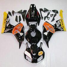 Kit carrosserie carénage injection pour Honda CBR1000RR CBR 1000 RR 2006 2007