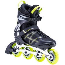 K2 F. I. T. Men's Inline Skates Fit 84 Pro Fitness - in-Line Sport Training