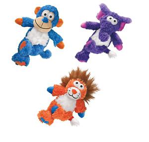 Kong Cross Knots Dog Toys Tug and Chew