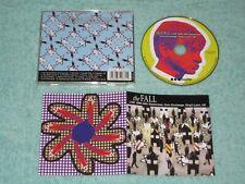 The Fall Live 1996 UK CD, 28th September, Corn Exchange, King's Lynn, near mint