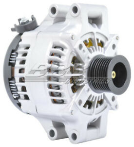 Remanufactured Alternator  BBB Industries  42029