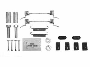 For 2005-2010 Ford F350 Super Duty Parking Brake Hardware Kit Motorcraft 51923GS