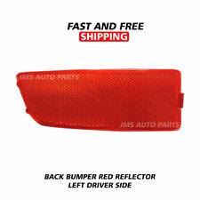 Mercedes Sprinter 150 250 350 Back Bumper Red Reflector Left Driver 2007-2017