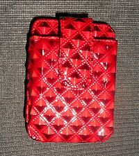 JJ  Jone Jones Collection Metallic wallet / clutch /CELL PHONE HOLDER   NEW