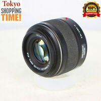 Panasonic Lumix Leica DG Summilux 25mm F/1.4 ASPH Lens Excellent from Japan
