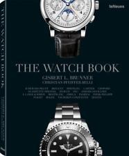 The Watch Book von Gisbert Brunner (2015, Gebundene Ausgabe)
