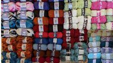 Clearance knitting yarns, MIXED 80 balls, 5 kg(11 lbs)