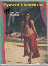 Sports Illustrated--2/1/1971 Swim Suit No label-----44A