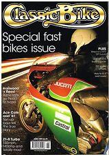 CB June 1999 Hailwood v Read Kawasaki Z1-R Turbo Sheene 1977 Suzuki  BSA A10