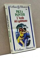 L'ISOLA DEL GABBIANO - P.Painter [Bluemoon n.291]