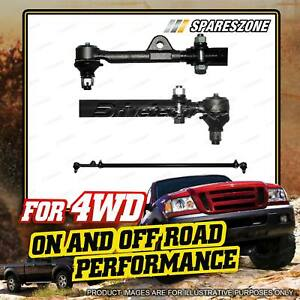 1 x Brand New Tie Rod Assembly for TOYOTA 4 Runner LN60 YN60 Front Live Axle