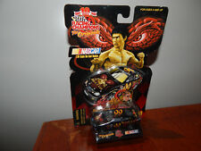1999 Racing Champion 1:64 Scale Die Cast Replica #99 Jeff Burton Bruce Lee