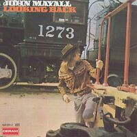 John Mayall and The Bluesbreakers - Looking Back [CD]