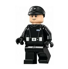 LEGO STAR WARS MINIFIGURE IMPERIAL NAVY OFFICER 75159