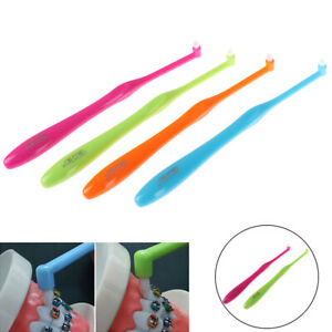 Teeth Orthodontic Toothbrush Decayed tooth brush Interdental Brush Dental FlO*ss
