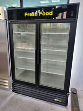 Gdm-49 True Glass Door Merchandiser Includes Free Shipping