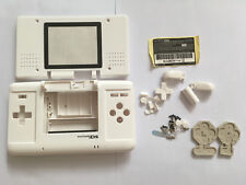 Full Repair Housing Shell Case Replacement for Nintendo NDS White