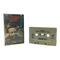 Marvin Gaye Midnight Love Cassette 1982