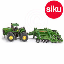 John Deere Traktor-Modelle im 1:87 Maßstab