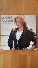 33T Sylvie Vartan Des heures de désir RCA 1985