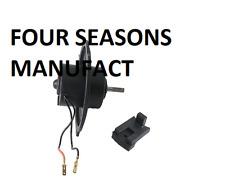 HVAC Blower Motor MANUFACT 4 Seasons 35299