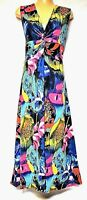 TS dress TAKING SHAPE plus sz L/ 22 Dayflower Maxi Dress soft stretch NWT rp$130
