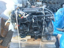 SISU 4 CYLINDER ENGINE INC VAT