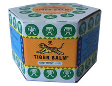 Tiger Balm White 10g Ointment Herbal Relief Muscle Ache Pain Massage Spa Insect