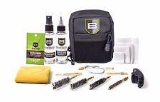 Breakthrough Clean QWIC-P Universal Pistol Cleaning Kit (22cal-45cal) - Black