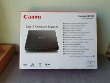 More details for canon canoscan lide 300 a4 flatbed scanner