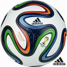 adidas Brazuca Top Replique Fußball Optik Spielball WM Brasilien 2014 [G73622]