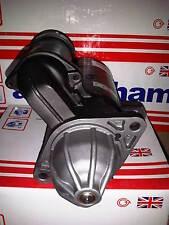 VAUXHALL CAVALIER MK2 MK3 1.3 1.4 1.6 PETROL NEW RMFD STARTER MOTOR 1981-95