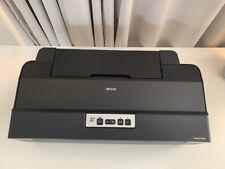 New Listing Epson Artisan 1430 Wide Format Photo Inkjet Printer - Bundle w/ Extras!