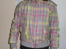 ORCHESTRA blouson/veste/imper capuche amovible 8/9 ans
