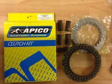 KTM excf250 EXCF 250 EXC250 F 2007-2013 KIT COMPLETO FRIZIONE INCLUSE MOLLE