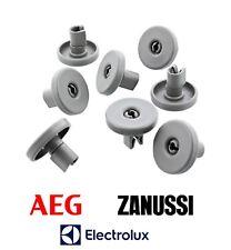 Rueda cesto inferior lavavajillas AEG Electrolux Zanussi 50286965004