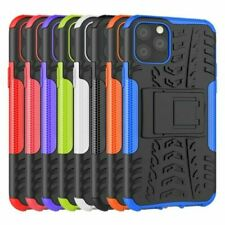 Shockproof Protective Bumper Luxury Rugged Case For iPhone SE 5 6 7  X XS XR Pro