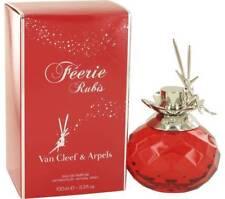 Parfum  Van Cleef & Arpels Féerie Rubis 100 ML EDP Eau de Parfum + Cadeau !