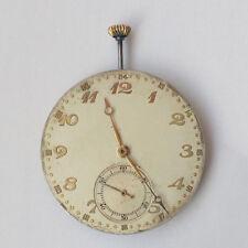 Antikes LE COULTRE Taschenuhr Handaufzug Uhrwerk 1A QUALITÄT!!!