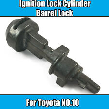 1x Ignition Lock Cylinder Barrel Rod For Toyota Type 10 NO. 10