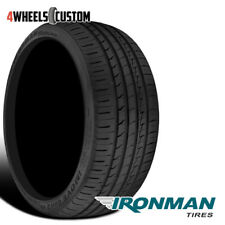 1 X New Ironman iMove Gen 2 AS 235/45R18 94W Ultra-High Performance Tire