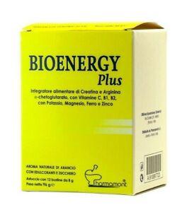 Bioenergy Plus integratore alimentare