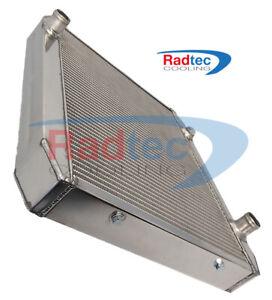 New MGC alloy radiator 60mm + PC made by RADTEC