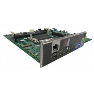 Dell VJ4YX Optiplex 3020 MIH81R/Tigris MT Socket 1150 Motherboard with IO