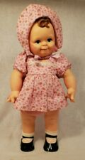 Rose O'Neil Scootles Vinyl doll. Made by Effanbee. Ltd Edition 1973.