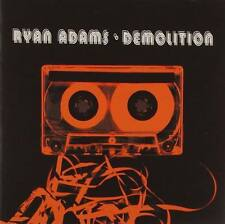 Ryan Adams Demolition CD 2002 * Lost Highway Top