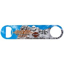 Black Hills Harley-Davidson® Mount Rushmore Bottle Opener